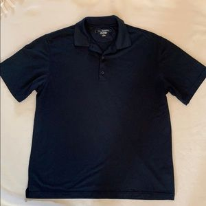 Greg Norman Play Dry Golf Polo Shirt Size L